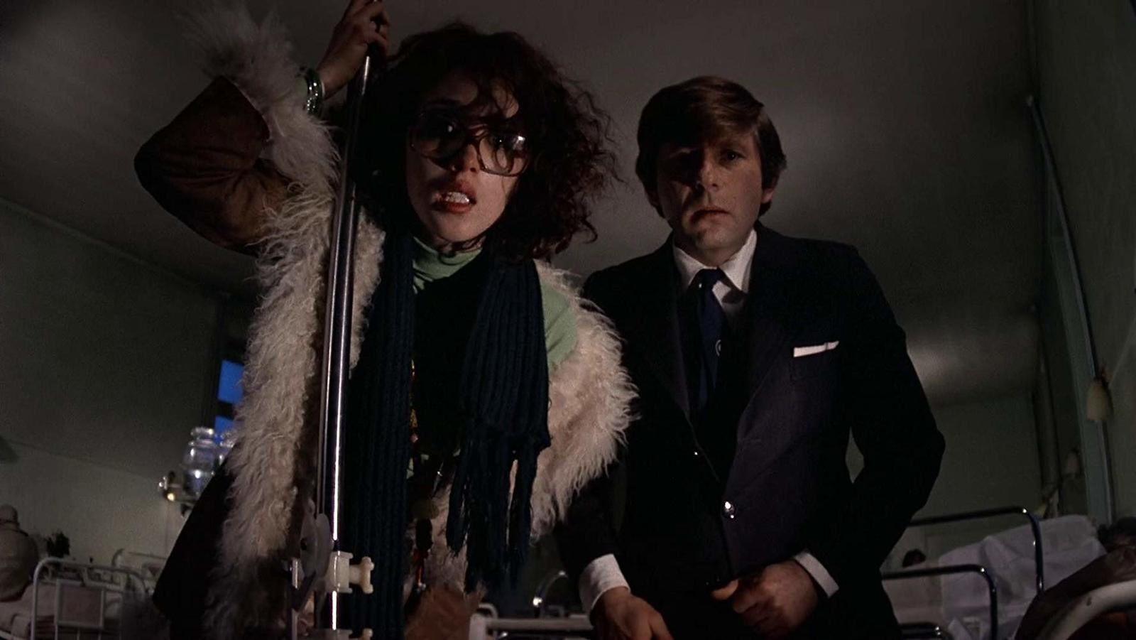 Le locataire (1976) Roman Polanski