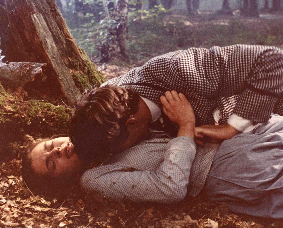 Tess (1979) Roman Polanski