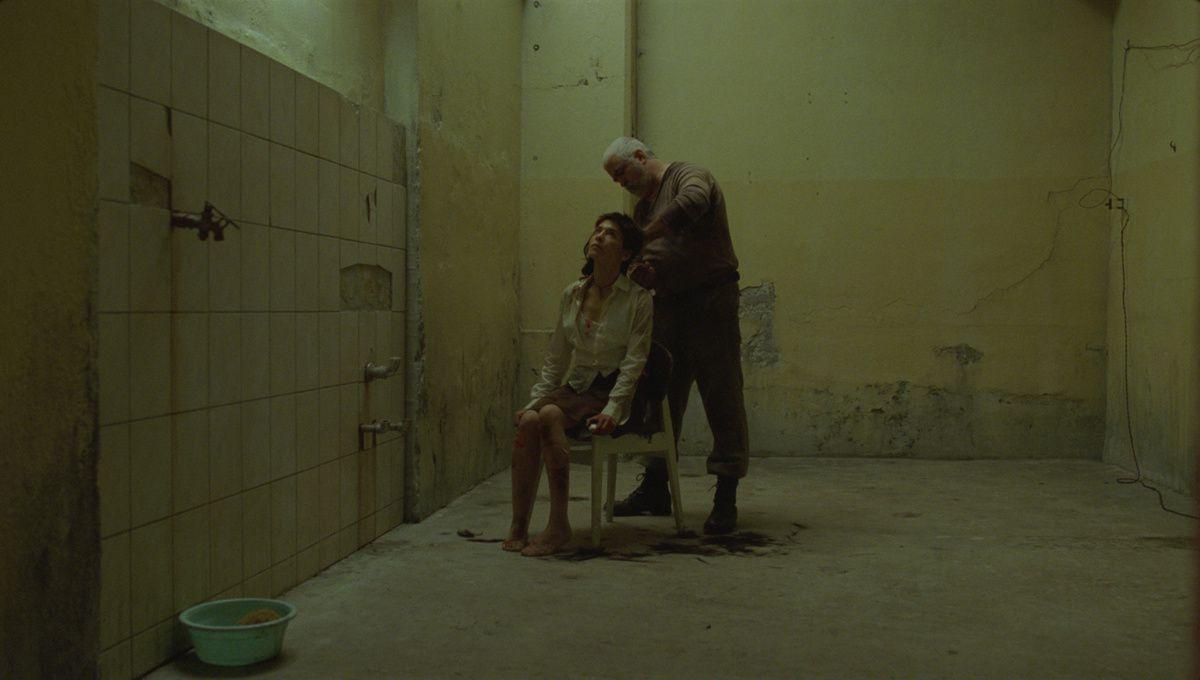 Incendies (2010) Denis Villeneuve