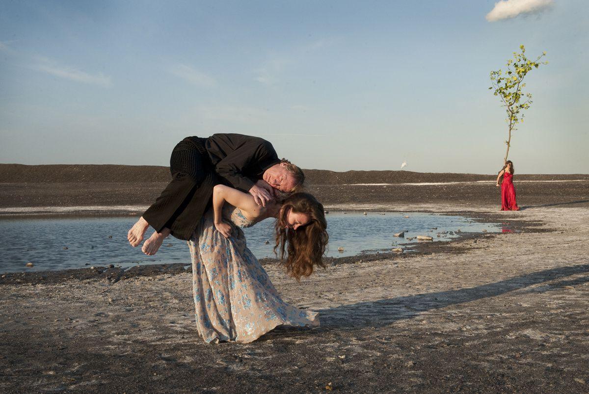 Pina (2011) Wim Wenders