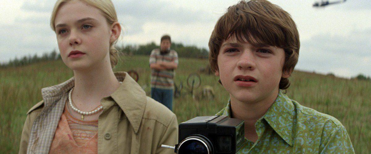 Super 8 (2011) J.J. Abrams