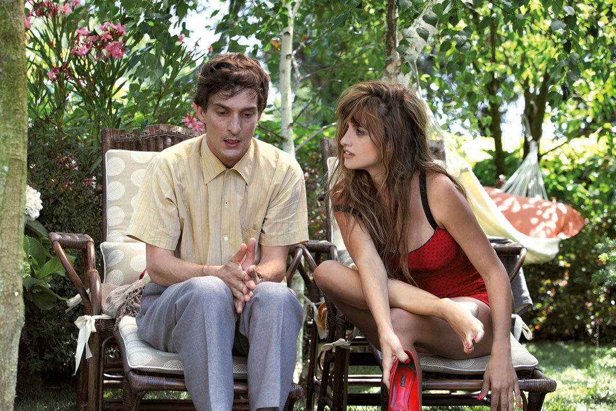 To Rome with love (2012) Woody Allen