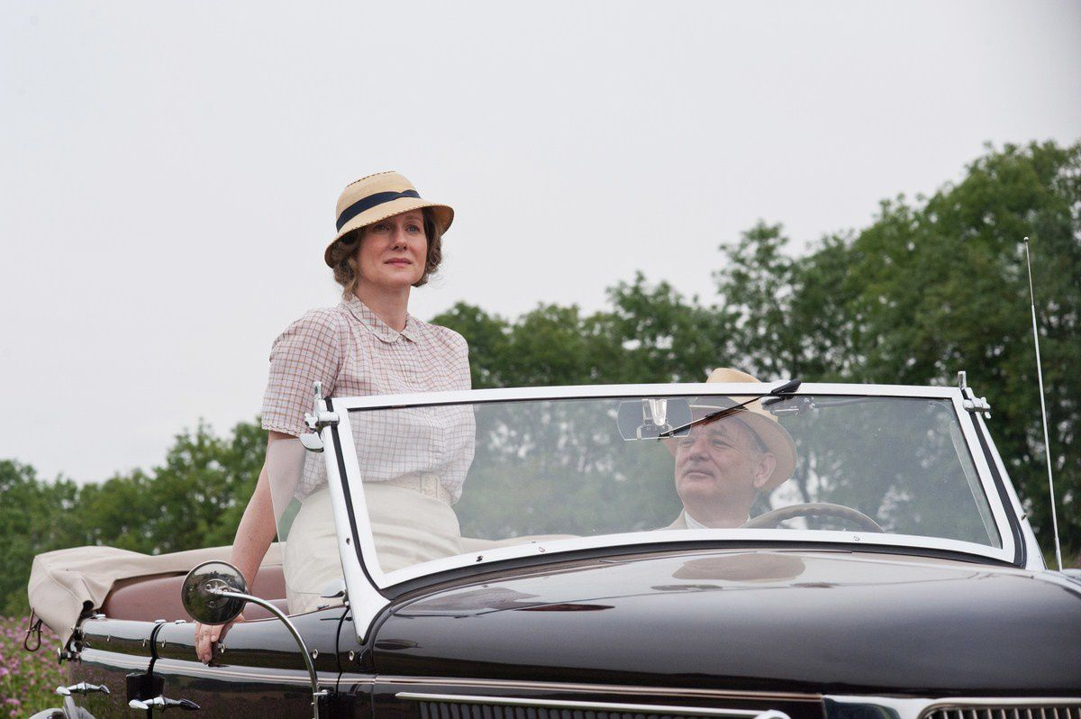 Week-end royal (2013) Roger Michell