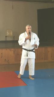 Téléthon 2016 : du Judo pour la bonne cause - ETREILLERS le 03/12/16