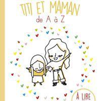 Sabine Bolzan, Les Ateliers de Sam, Titi et Maman