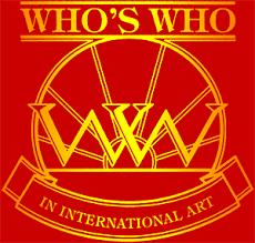 ALAIN FAURE ... Inscrit au Répertoire Officiel des Artistes WHO'S WHO Art Club International.