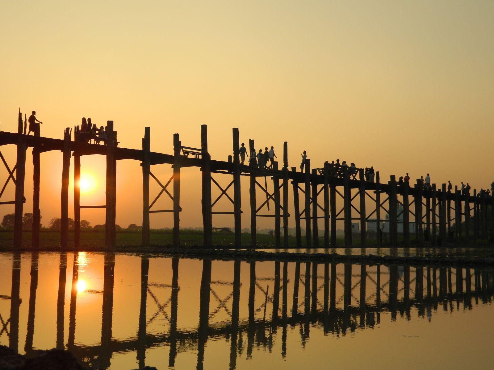 De 1 795 $ à 4 090 $ par personne les trois semaines en Birmanie !