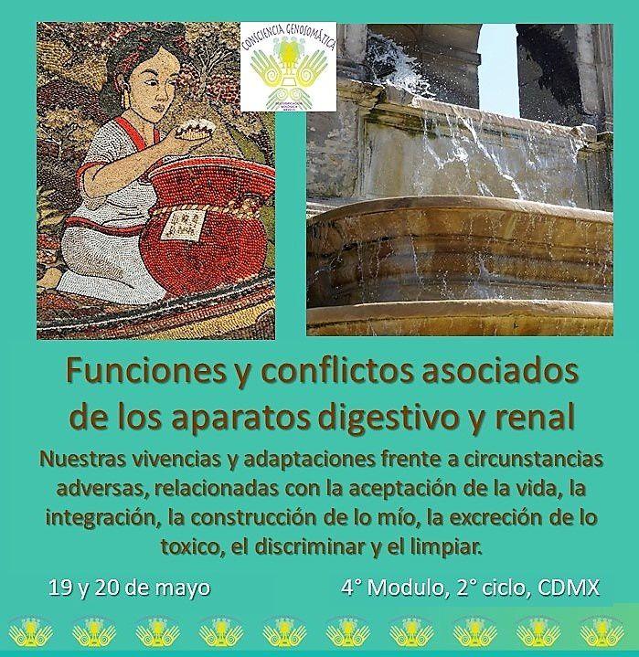 Tema con actualización incluyendo alteraciones de la microbiota, alergias alimenticias, toxicidades