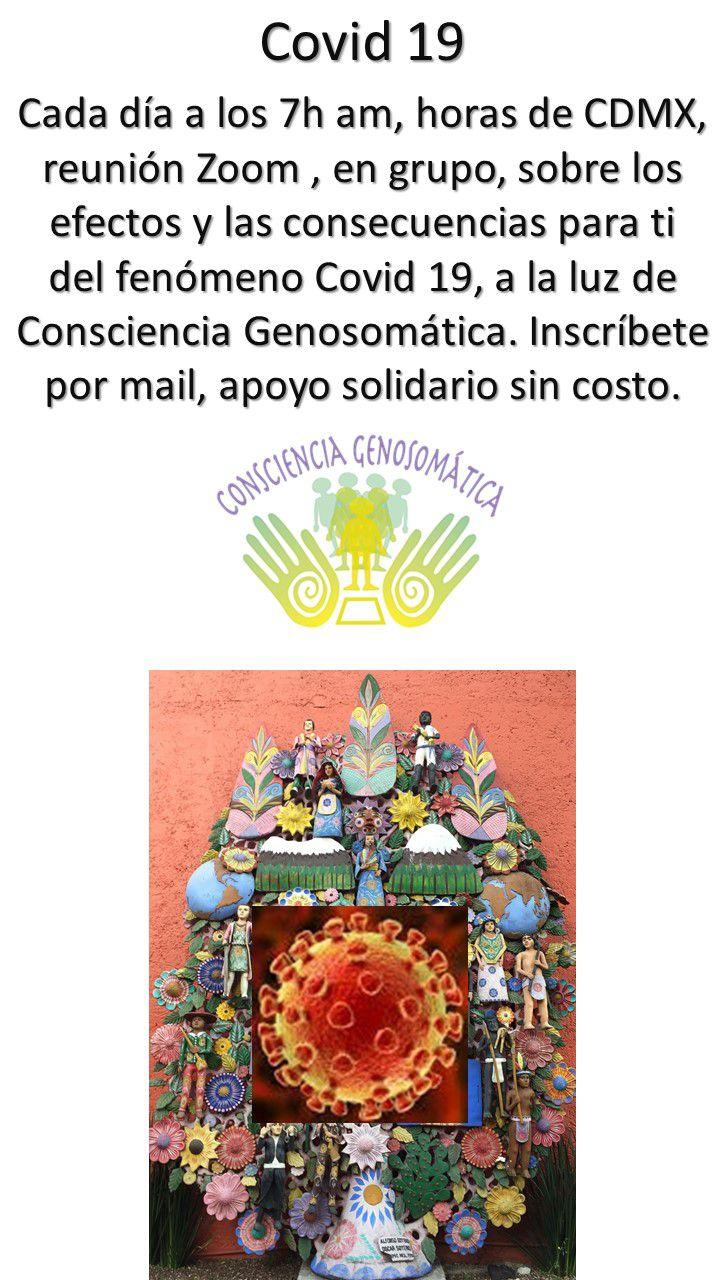 Para mi amigos de México , todos los días a las 7h am, horas de CDMX