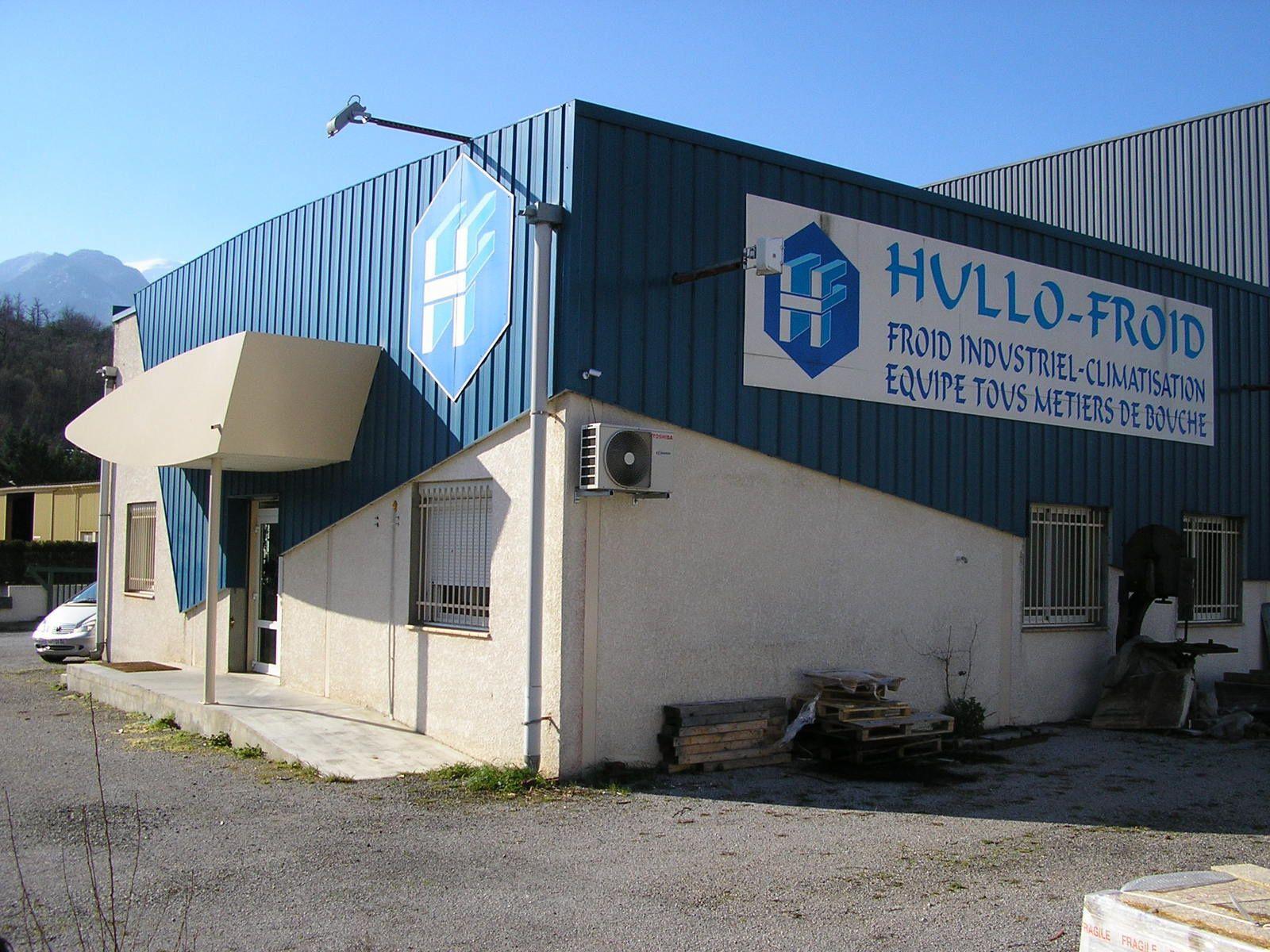 Sarl Hullo Froid - Google Maps