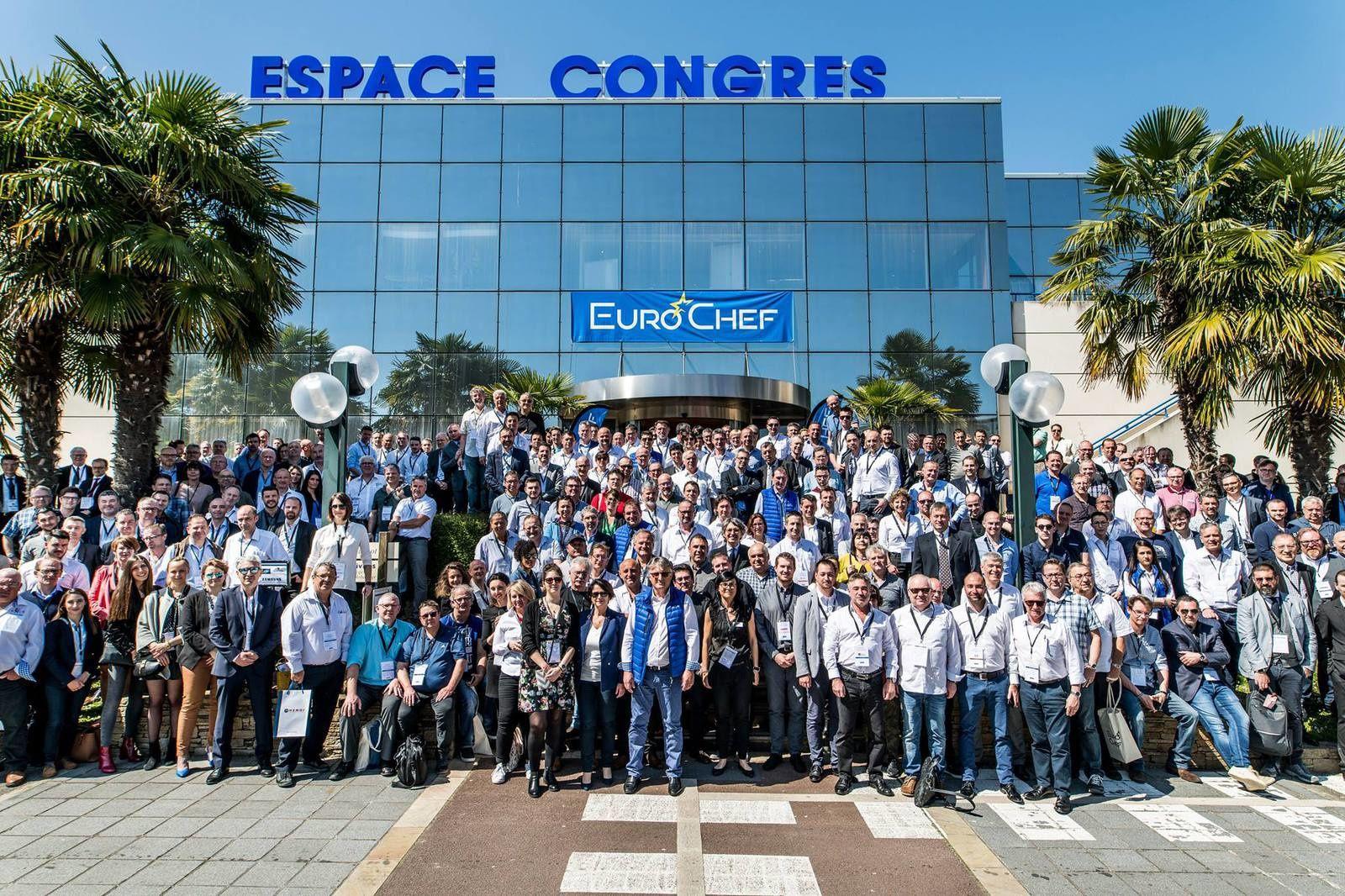 Partenaires EuroChef