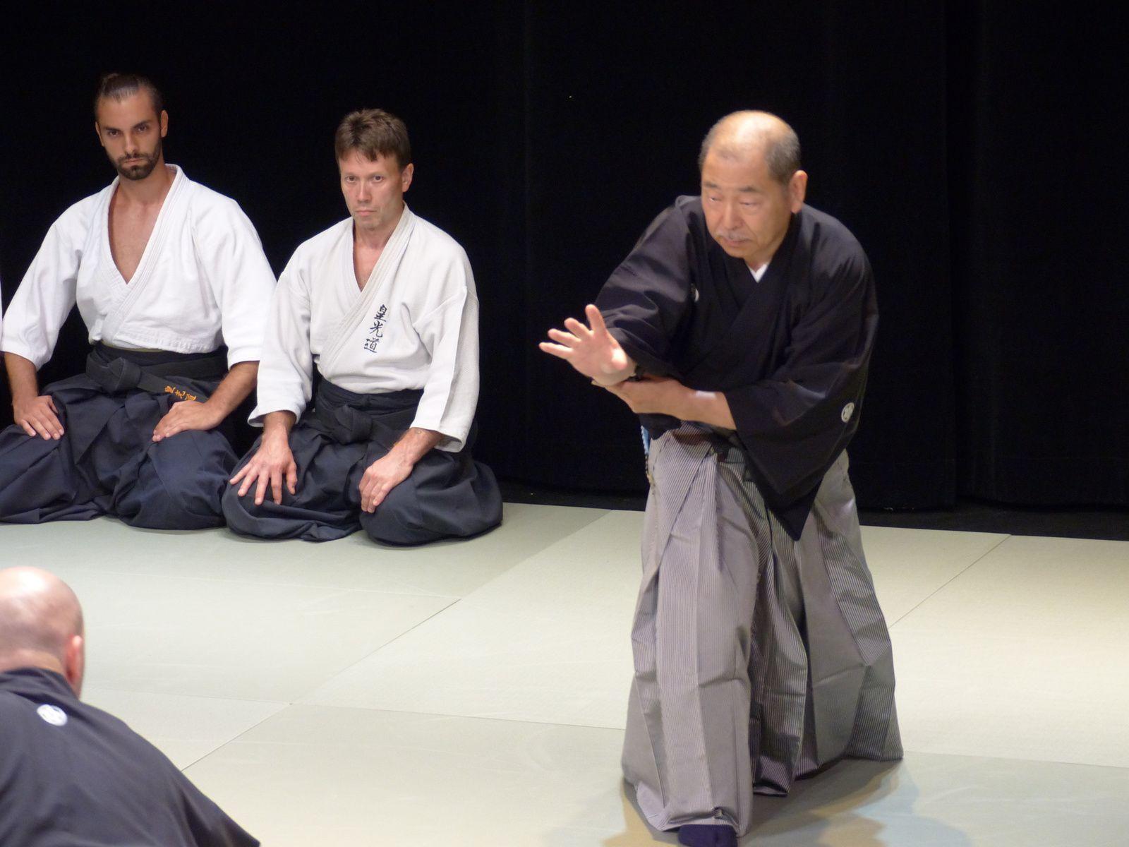 Yasuhiro Irie (Kokodo Jujutsu)