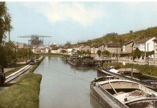 Placide canal