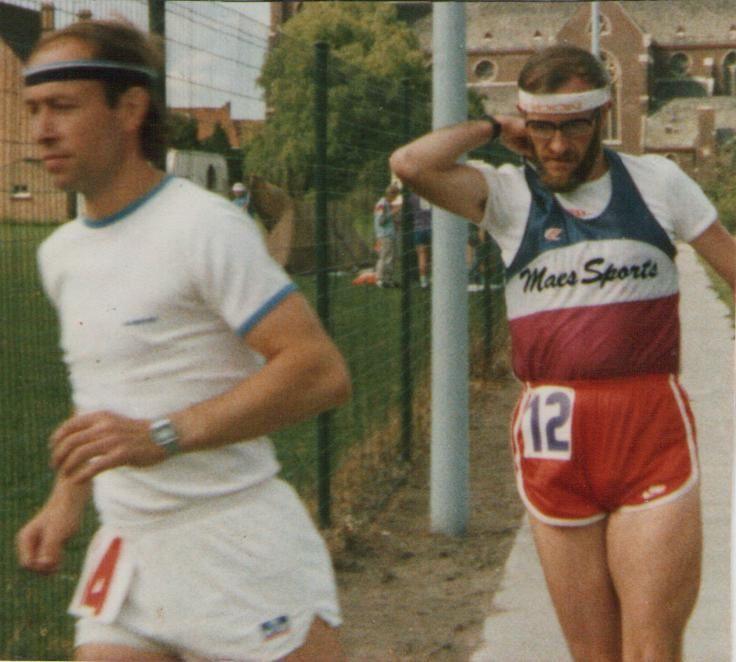 Une vie de sports , (la mienne) Debut La Marche: en 1974 ( 20 km dans ma commune sur un pari ) puis 3 semaines apres Championnat Europe Marche a Pespinster 50 km, tout cela en n'ayant fait aucun sport avant, pui passé sur les longues distances 100 km, 24H etc fondateur du club Spiridon IAUBF, & passage a la courses a pied ( terminé 120 x Marathons (avec 42km de Berlin, Paris, Bruxelles, Albi, etc), 40x 100 km (avec Millau, Belves, Montlucon, plusieurs Champoinnat de France) 24 H de Biarritz, Gap, Jabbeke Suite a un accident sportif en 1984 ( renversé par un chauffard 42 km au Canada  Chicoutimi)  passé peu a peu au VTT( 3x Paris-Roubaix) & Cyclosportives Masters surtout en France avec 8 ans au Velo Club La Pomme MARSEILLE ( + de 102.500 km a pied & 120.000 km Velo   Maintenant, suite problemes santé,de la rando & surtout beaucoup de photos