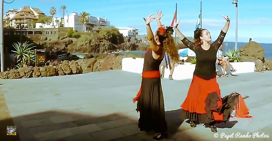 Le Flamenco un Art, photos sur plusieurs années a Seville, Barcelone, Malaga,  Lloret de Mar, Arona, Tenerife, en Belgique, avec des groupes de Flamenco digne de L'Art  Bravo