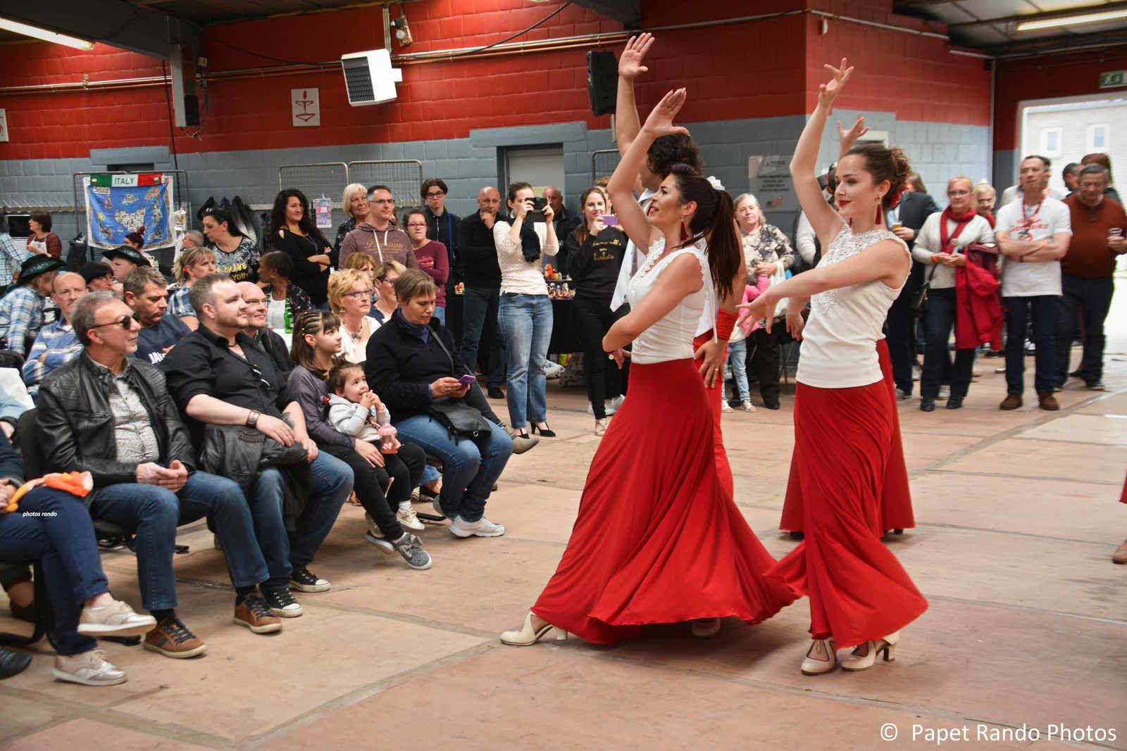 Toujours un Vrai Plaisir le Flamenco, c'était la premiere 2019 de Duende de Flamenco, un vrai plaisir pour les yeux, la Passion du Flamenco, MERCI de votre gentilesse & votre Passion du Flamenco