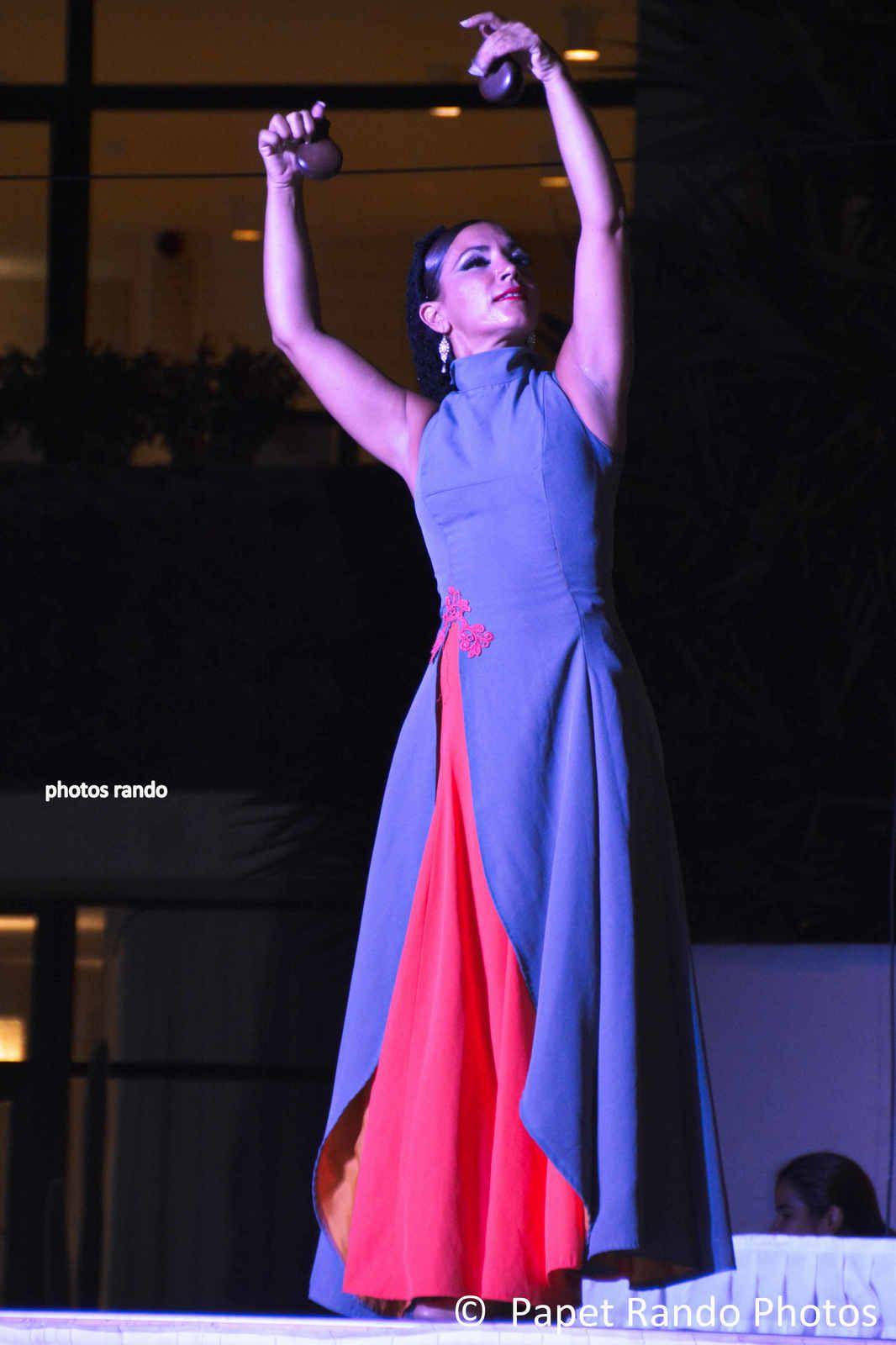 Danseurs Flamenco de renommée internationale en direct d'Espagne