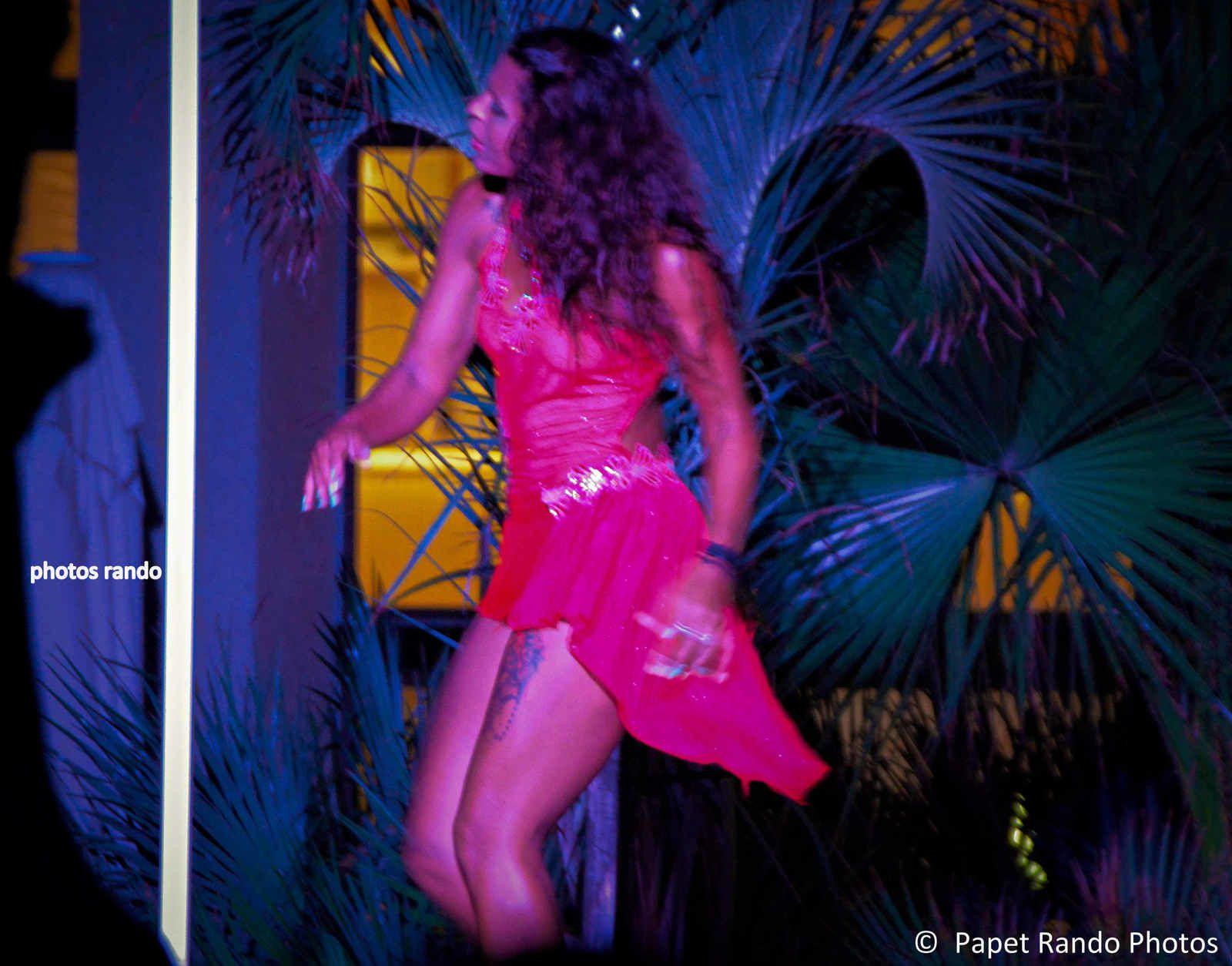 Toujours un vrai plaisir, dans une ambiance Latino & cabaret de Haut niveau