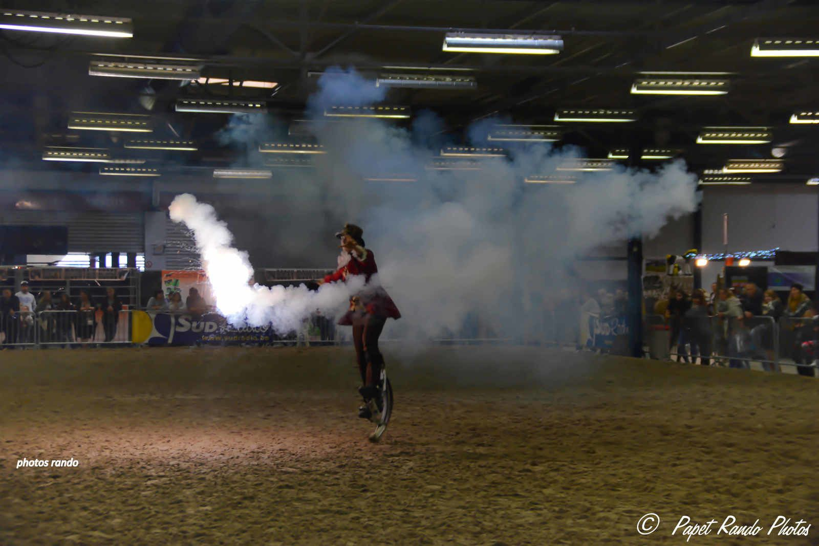 La suite du Salon du cheval Tournai 2019