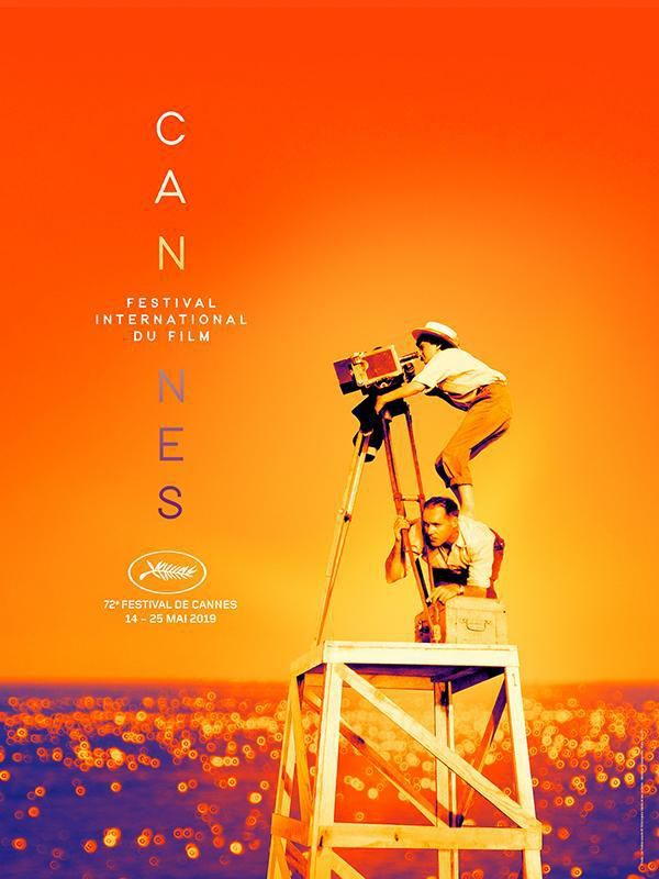 Cannes 2019 s'affiche !
