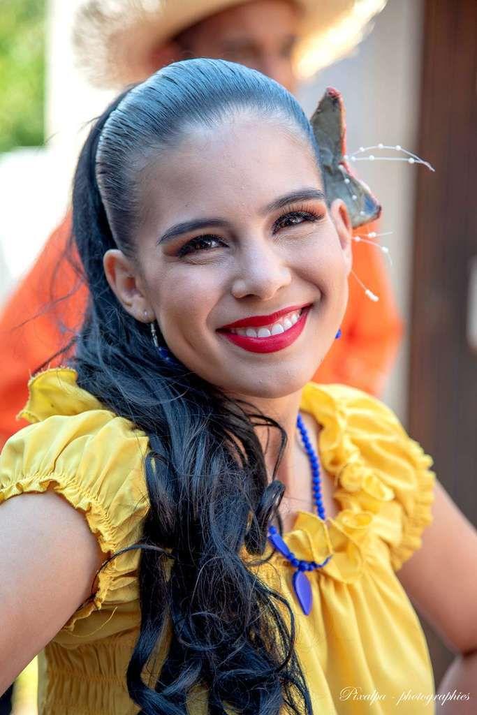 Folklore de Confolens 2018 ; les portraits ...