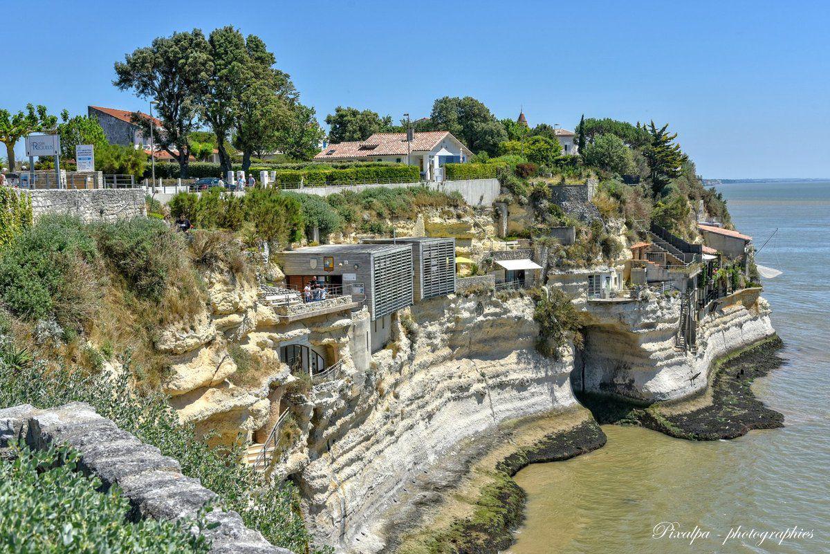 Meschers sur Gironde ...