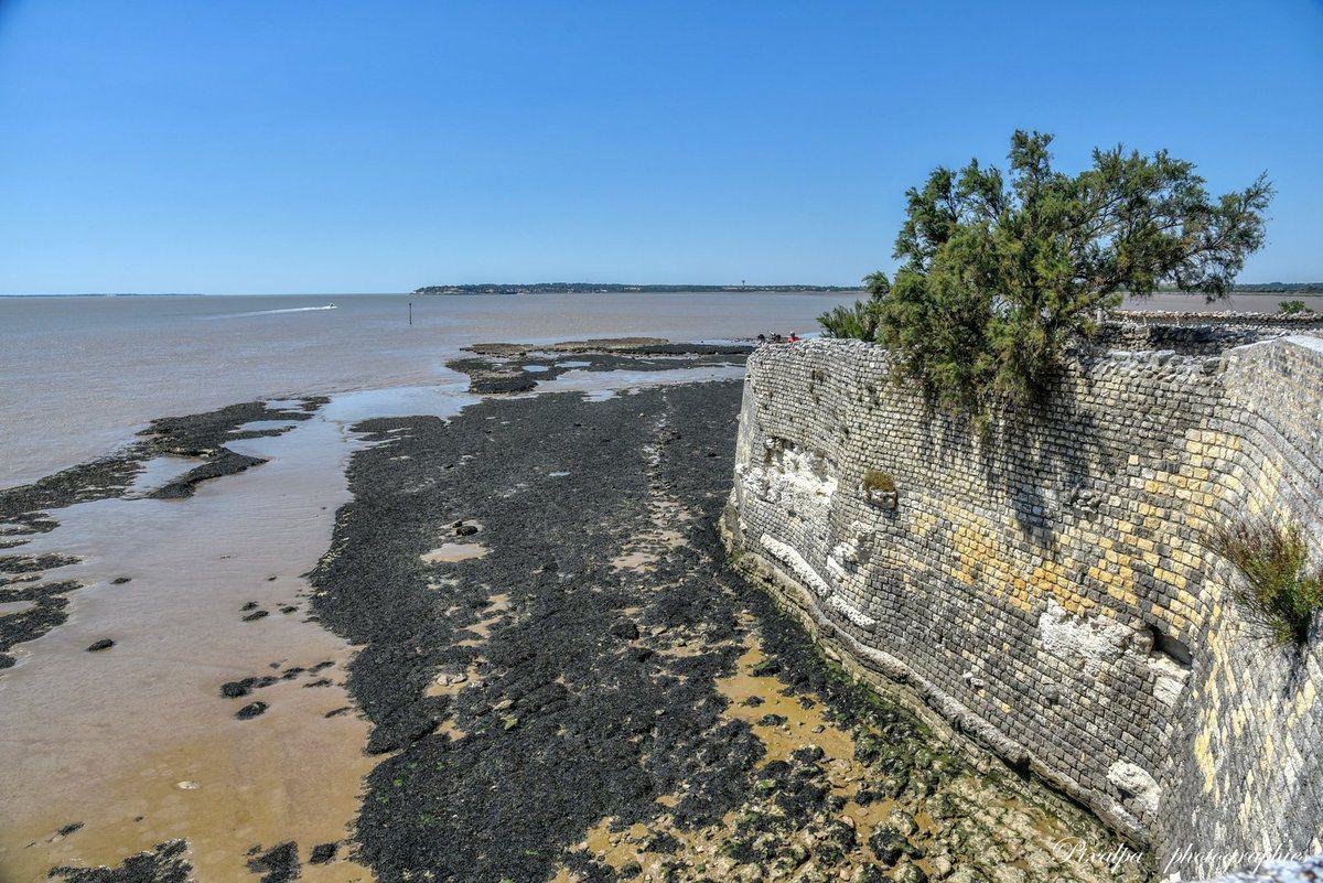 Talmont sur Gironde ...