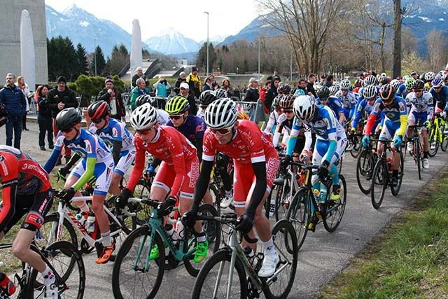 Tour du Léman juniors