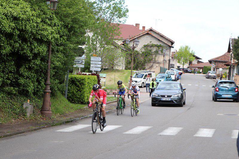 Course de Varennes