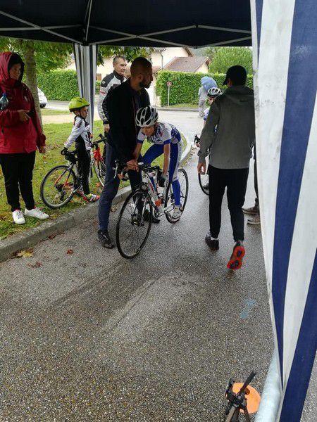 10ème course de Saint Rémy