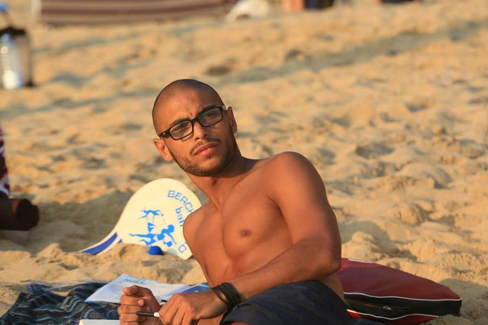Omar (Nassim Si Ahmed)