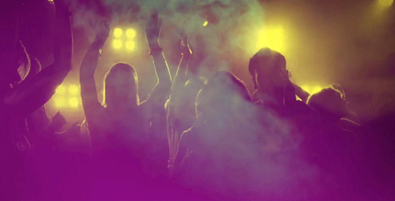 Image extraite du documentaire « High energy-Le disco survolté des années 80 ». Olivier Monssens
