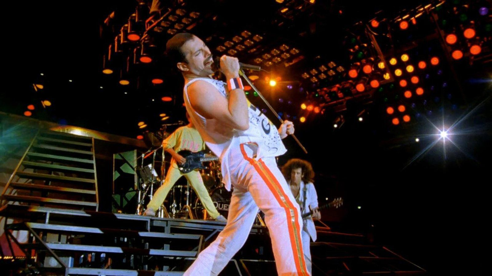 Queen : Hungarian Rhapsody - Live in Budapest