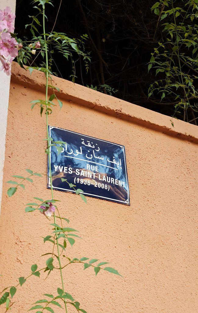 Marrakech avec Elgydium