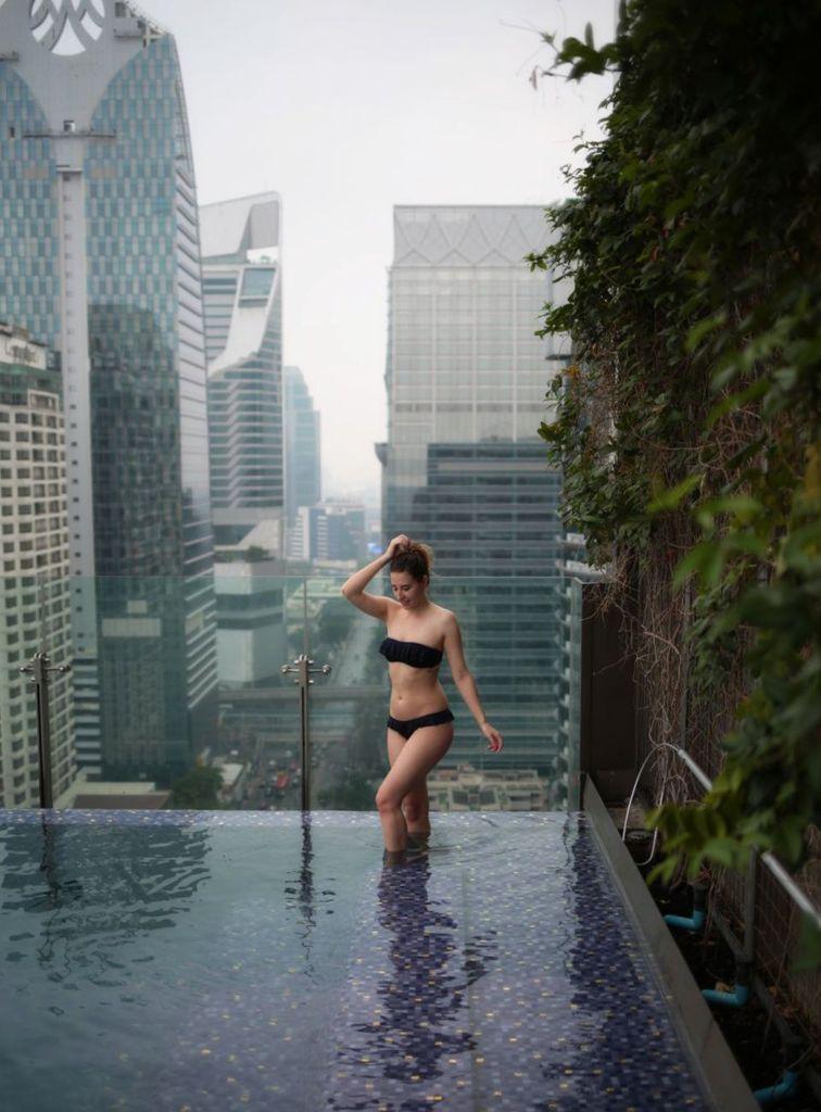 Bangkok en 2 jours