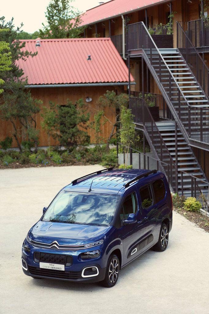 Blog Trip avec le nouveau Citroën Berlingo