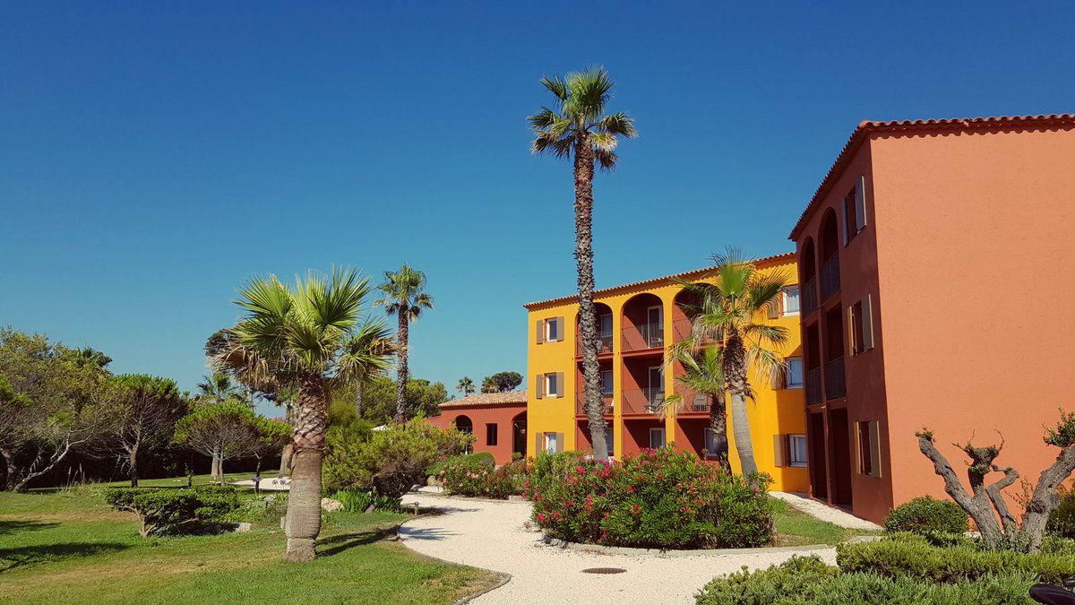 Un week-end à Hyères avec Thalassa sea & spa