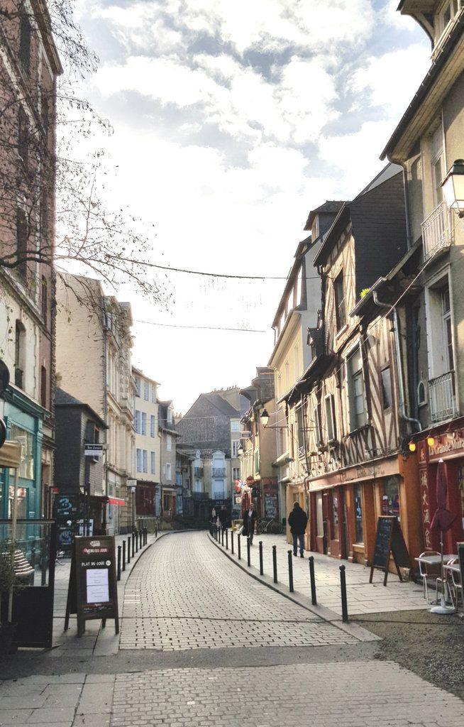 A la découverte de Rennes avec Best Western