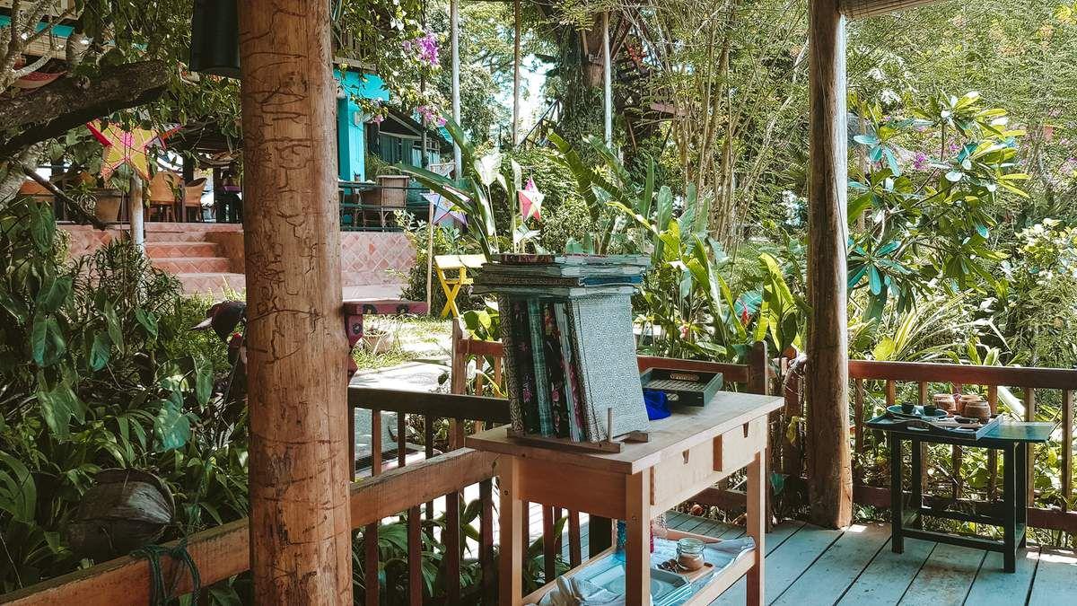 Laos: 3 jours à Luang Prabang