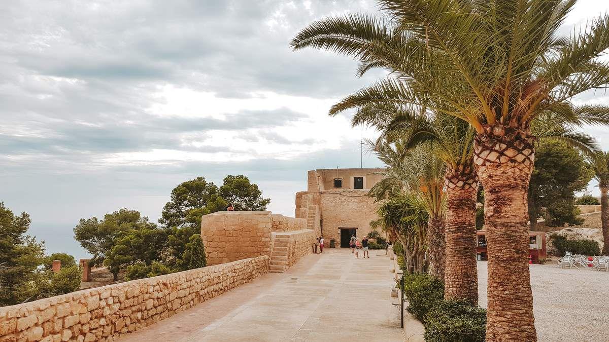 Un week-end à Alicante