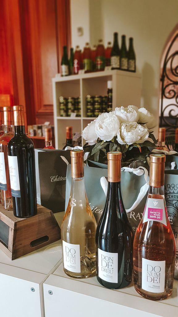 Deux jours dans le Sud avec les vins de Provence