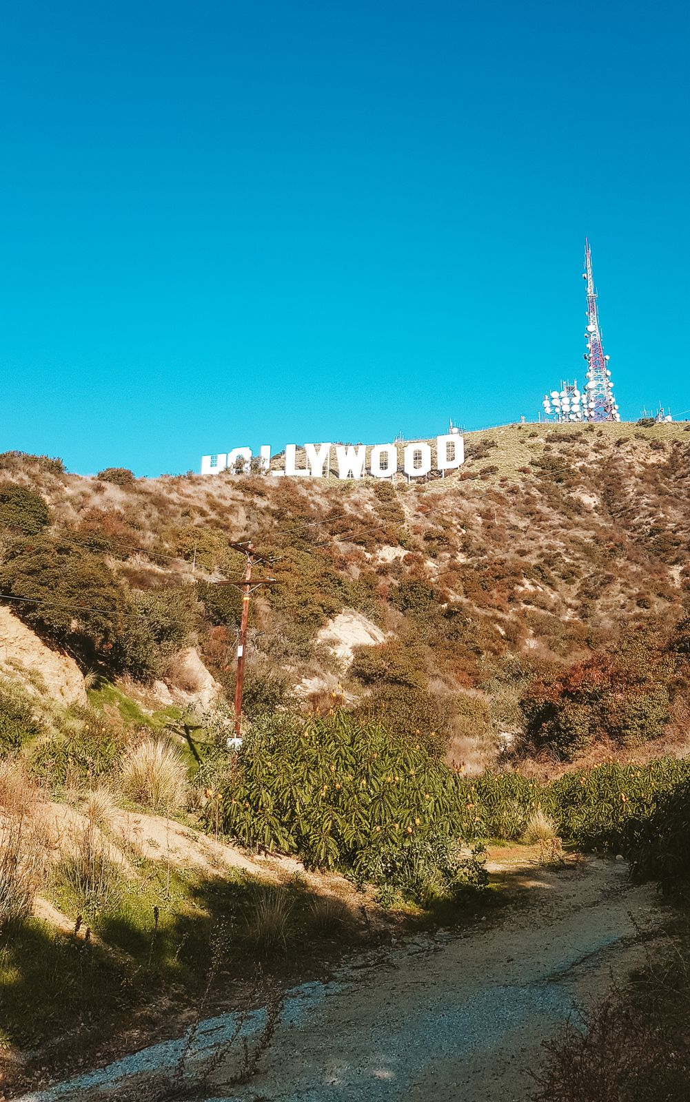 4 Jours à West Hollywood en Californie
