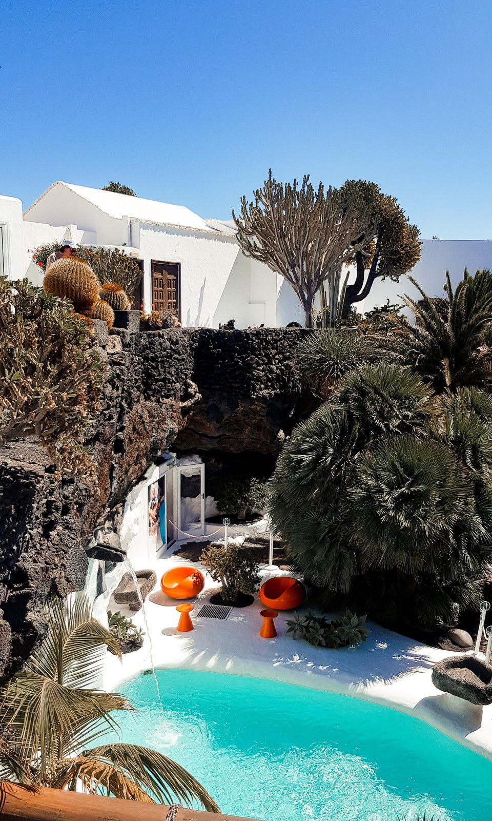 Lanzarote au Club Marmara Playa Blanca
