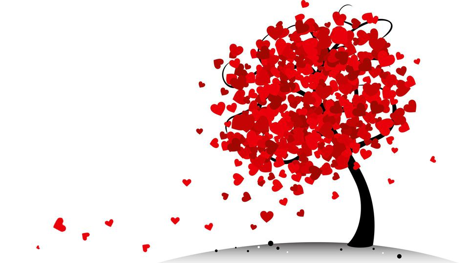 Saint-Valentin - Théâtre - Saynète - Texte - Le jour de la Saint-Valentin - Muriel Roland Darcourt