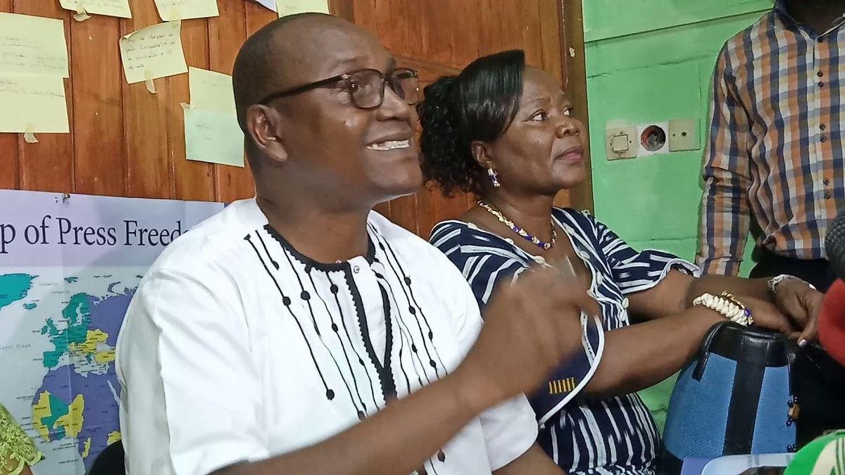 Philippe Nanga (coordonnateur de l'Ong Un Monde Avenir):«Le cadre juridique des élections au Cameroun est confictogène»
