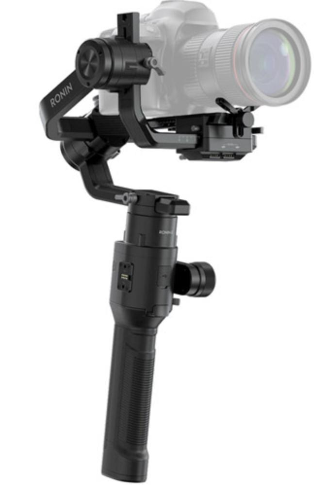 Drones, stabilisateurs, 4 k, vidéo mobile...