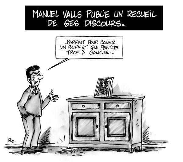 CALE SÈCHE...