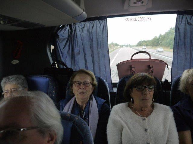 Les hospitalier(e)s voyageurs, en Berry-Sologne