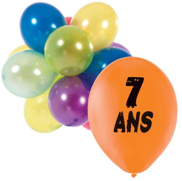 Notre blog a 7 ans aujourd'hui !