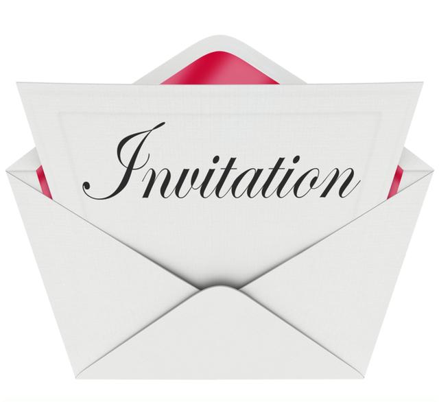 Invitation à tous les paroisssiens : Samedi 30 Novembre en soirée